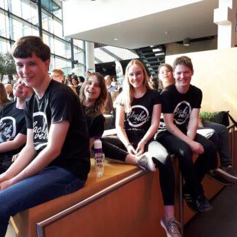 Alegria schoolband competitie | Jopiefonds