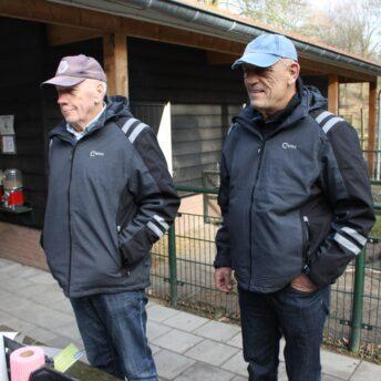 Werkkleding Natuurtuin Stokhasselt | Jopiefonds