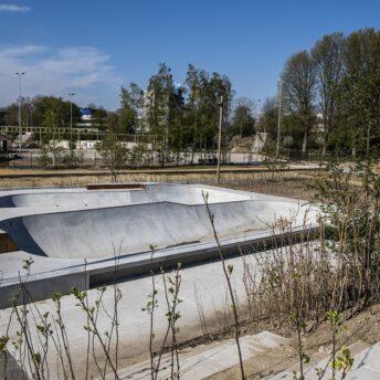 Playground Spoorpark | Jopiefonds