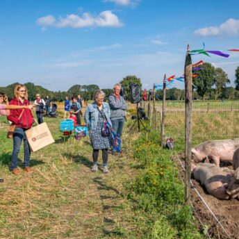 Herenboerderij Goedentijd   Jopiefonds