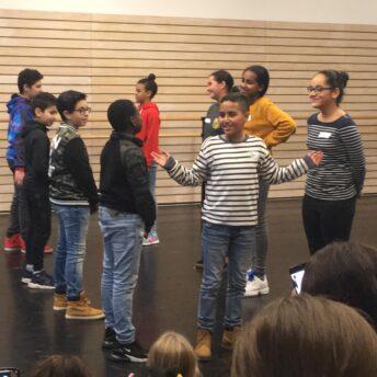 Weekendschool bij Factorium | Jopiefonds