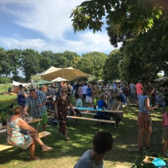 Food Festival Zorgtuinderij de Es | Jopiefonds