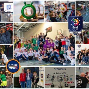 Drone cup finals | Jopiefonds