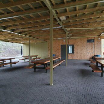 Picknicktafels Spoorpark | Jopiefonds