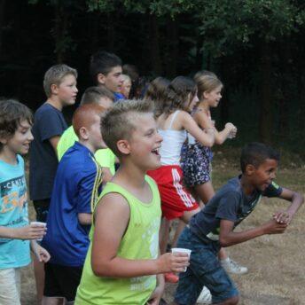 Stichting zomerkampen | Jopiefonds